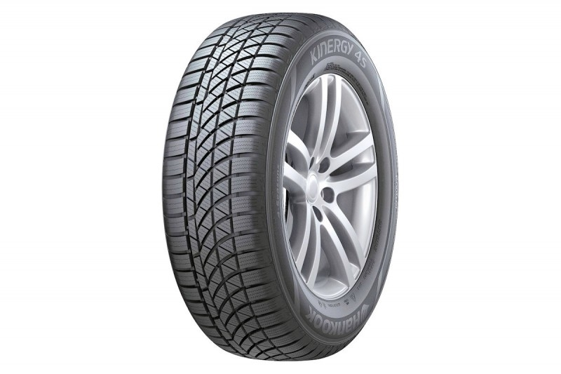 Anvelopa Hankook Kinergy 4S H740 195/65R15 91H