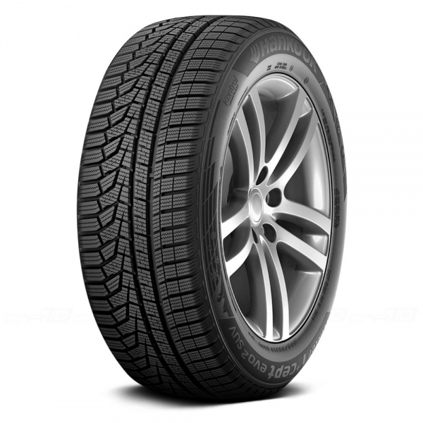 Anvelopa HANKOOK WINTER I* CEPT EVO 2 SUV W320A 265/70R16 112T