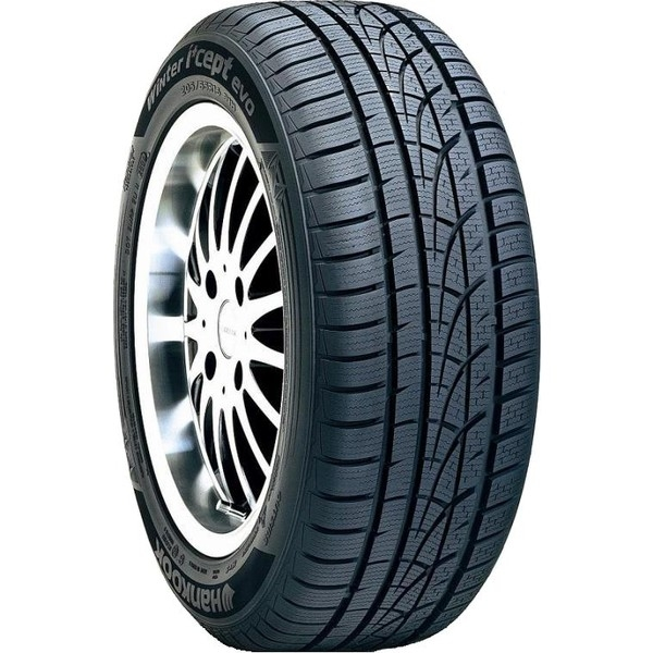 Anvelopa Hankook Winter I* Cept Evo W310 RFT 225/55R17 97V