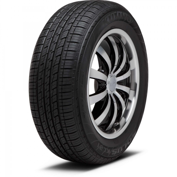 Anvelopa Kumho Eco Solus KL21 215/65R16 98H