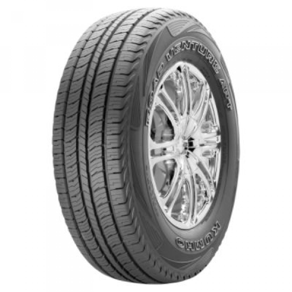 Anvelopa KUMHO ROAD VENTURE APT KL51 265/65R17 112H