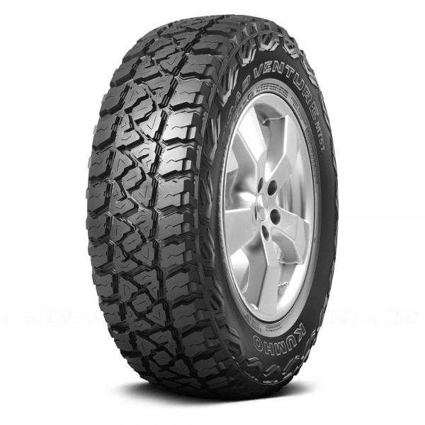 Anvelopa KUMHO ROAD VENMTURE MT51 XL 275/65R17 121/119Q