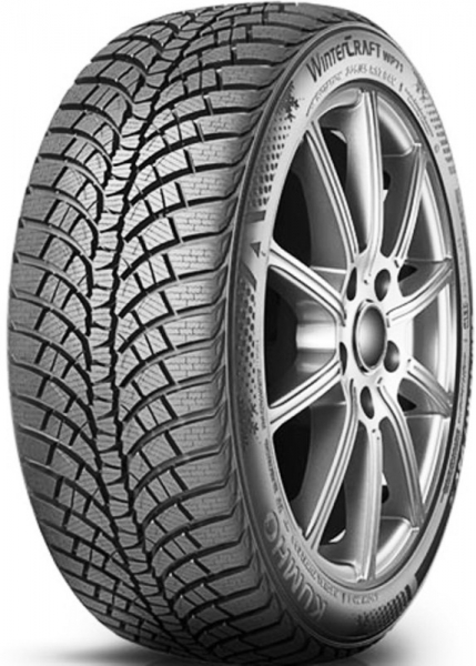 Anvelopa Kumho Winter Craft WP71 235/45R17 97V