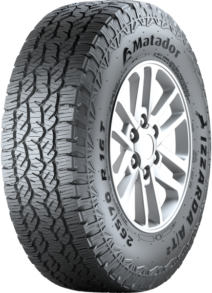 Anvelopa Matador MP72 Izzarda A/T 2 225/65R17 102H