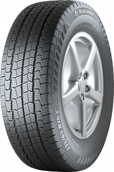Anvelopa MATADOR MPS400 VARIANT ALL WEATHER 2 215/65R16C 215/65R16C 109/107T