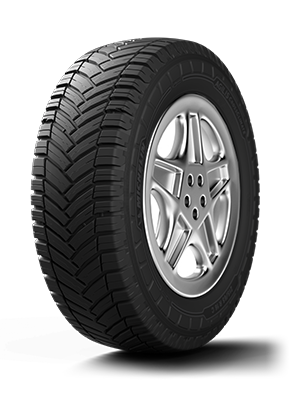 Anvelopa MICHELIN AGILIS CROSS CLIMATE 225/75R16C 118/116R