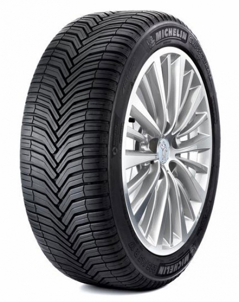 Anvelopa MICHELIN CROSSCLIMATE XL 165/70R14 85T