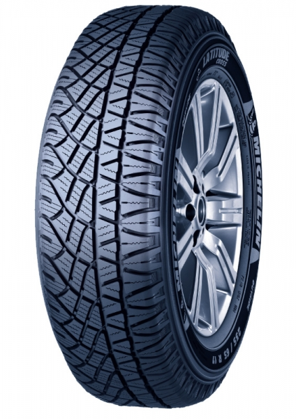 Anvelopa MICHELIN LATITUDE CROSS XL 235/60R16 104H