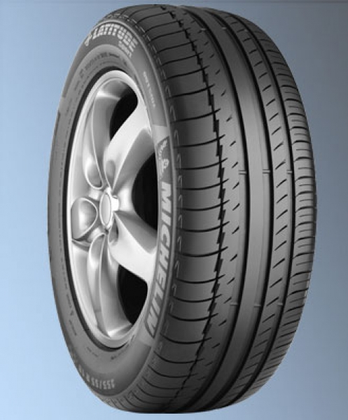 Anvelopa Michelin Latitude Sport (AO) 235/55R17 99V