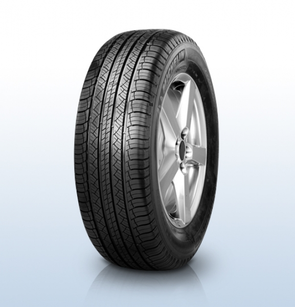 Anvelopa Michelin Latitude Tour HP (MO) 235/65R17 104H