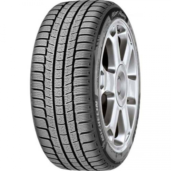 Anvelopa MICHELIN PILOT ALPIN PA2 XL (N0) 255/40R17 98V