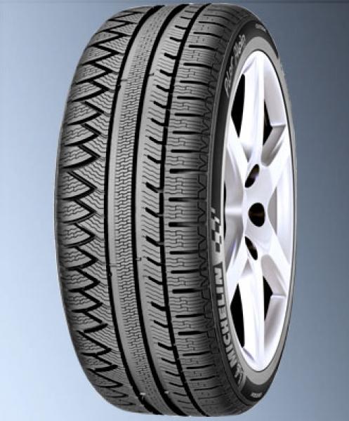 Anvelopa Michelin Pilot Alpin PA3 215/55R16 97V