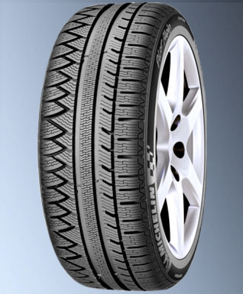 Anvelopa Michelin Pilot Alpin PA3 235/45R17 97V