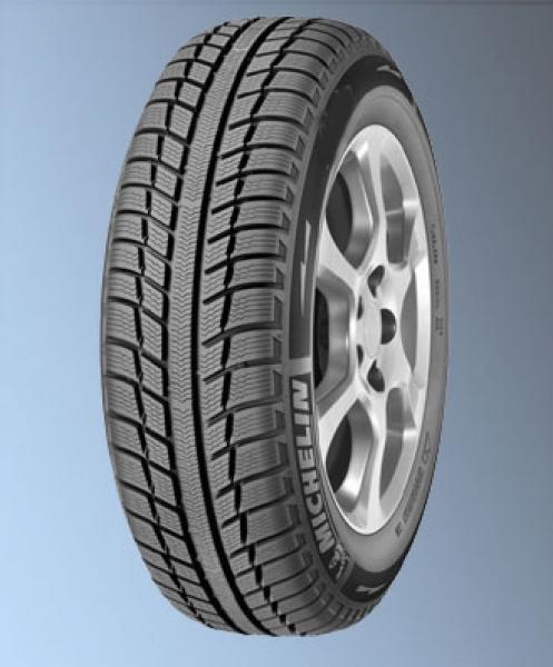 Anvelopa Michelin Primacy Alpin PA3 * 195/55R16 87H