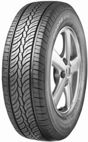Anvelopa Nankang FT-4 225/65R17 102H