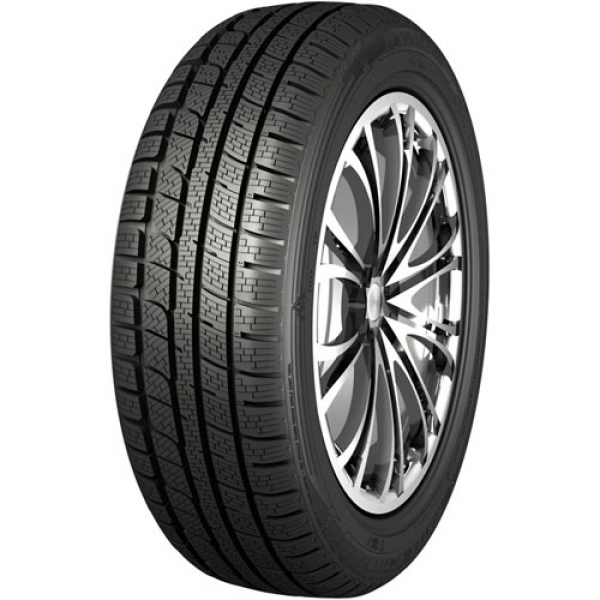 Anvelopa NANKANG WINTER ACTIVA SV-55 XL 255/60R17 110H