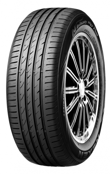 Anvelopa NEXEN N`BLUE HD PLUS 195/55R16 87V