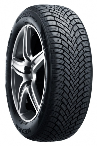 Anvelopa NEXEN WINGUARD SNOW G3 WH21 185/65R15 88T