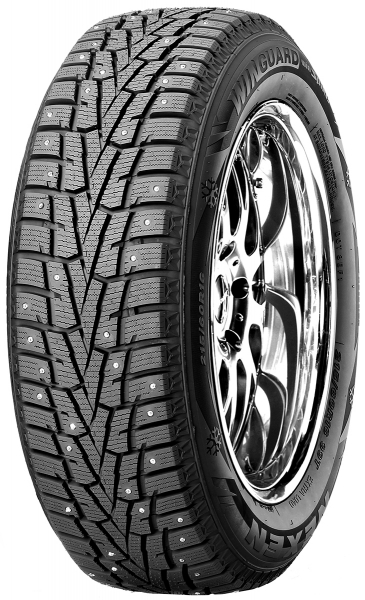 Anvelopa Nexen Winguard Spike 195/60R15 92T