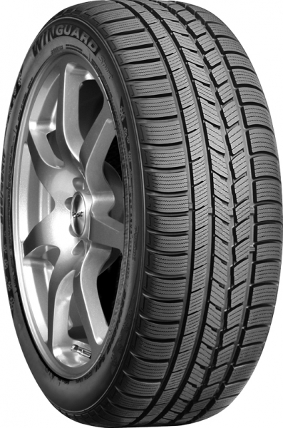 Anvelopa Nexen Winguard Sport 225/45R17 94V