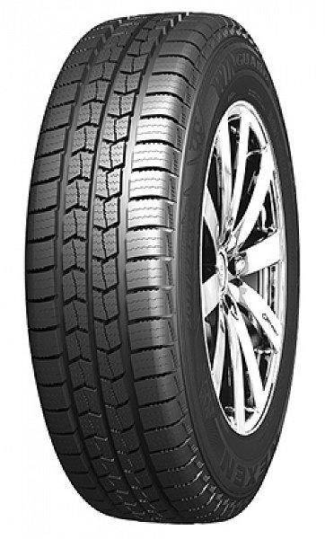Anvelopa NEXEN WINGUARD WT1 195/75R16C 107/105R