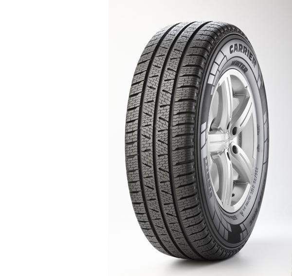 Anvelopa Pirelli Carrier Winter 195/65R16C 104/102T