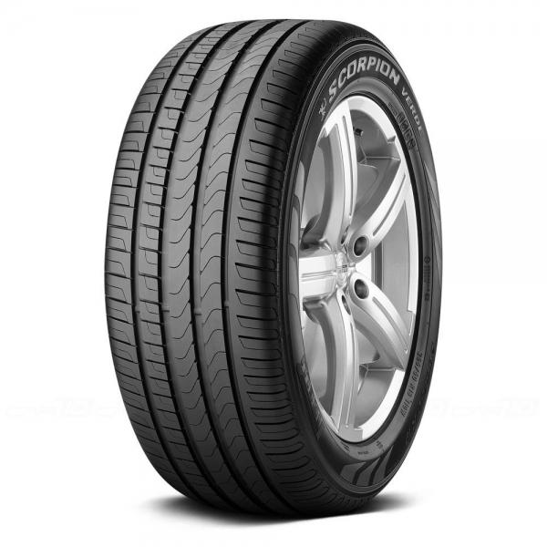 Anvelopa Pirelli Scorpion Verde 235/55R17 99H
