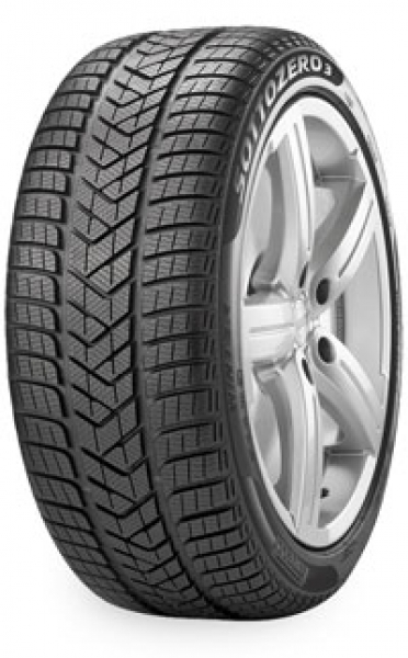 Anvelopa Pirelli Winter SottoZero 3 245/45R18 100V