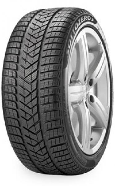 Anvelopa Pirelli Winter Sottozero 3 * RFT 225/45R17 91H