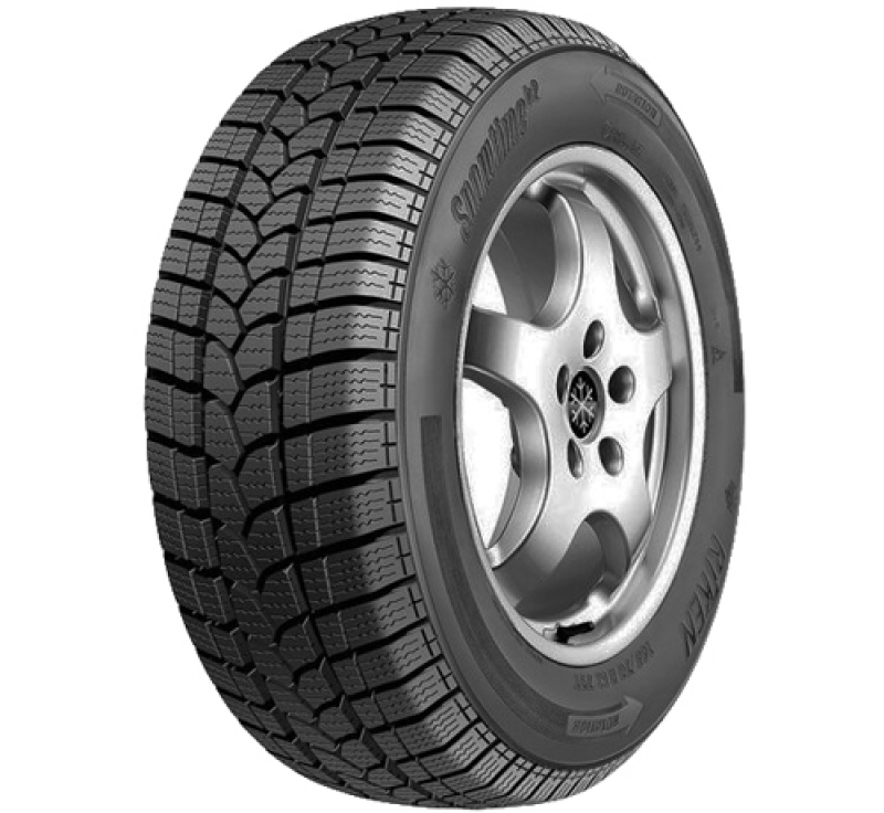 Anvelopa Riken Snow Time B2 155/70R13 75Q