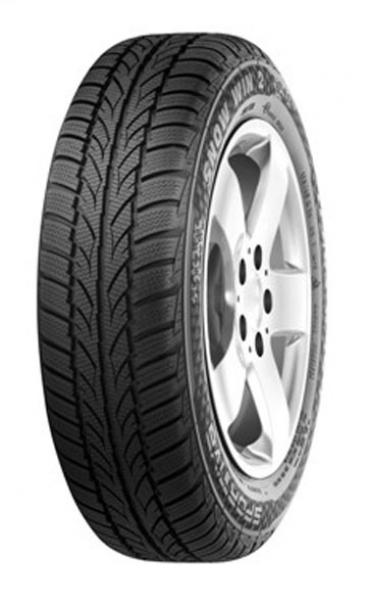 Anvelopa Sportiva Snow Win 2 205/60R16 96H