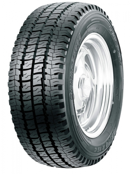 Anvelopa TIGAR CARGO SPEED 195/60R16C 99/97H