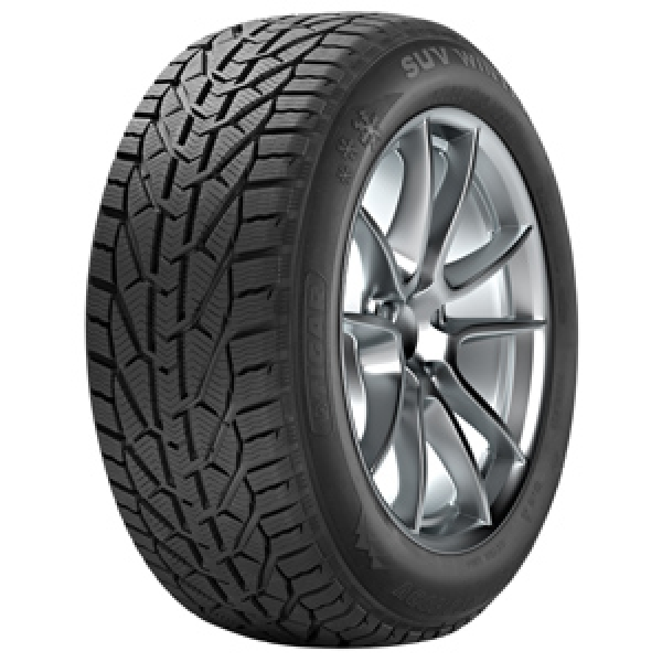 Anvelopa Tigar Suv Winter 225/60R17 103V