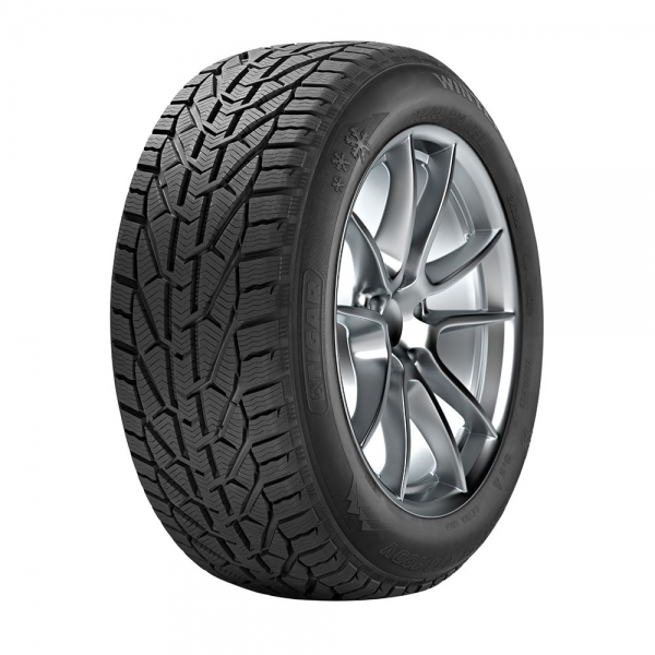 Anvelopa TIGAR WINTER 195/65R15 91H