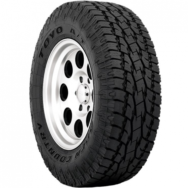 Anvelopa TOYO OPEN COUNTRY A/T+ XL 245/65R17 111H