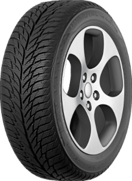 Anvelopa Uniroyal All Season Expert Suv 215/65R16 98H