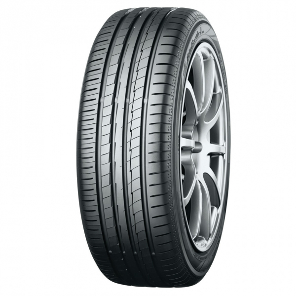 Anvelopa Yokohama BluEarth-A AE50 195/55R16 87H
