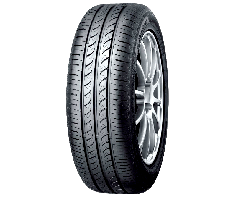 Anvelopa Yokohama BluEarth AE01 195/65R15 91H