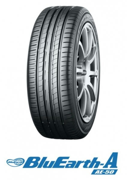 Anvelopa Yokohama BluEarth AE50 205/60R16 92H