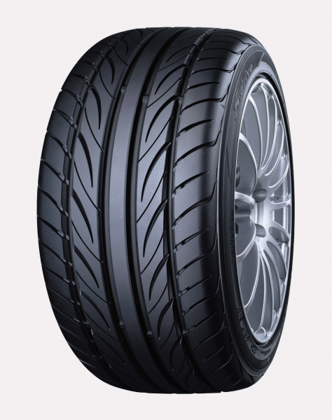 Anvelopa Yokohama S.Drive AS01 215/40R16 86W