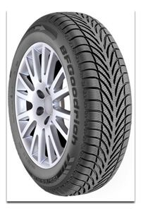 Bf Goodrich G-Force Winter 215/50R17 95H
