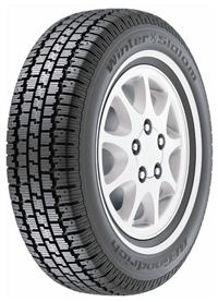 Bf Goodrich Winter Slalom 225/75R15 102S
