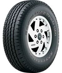 Bf Goodrich Long Trail Tour T/A 265/70R15 110T
