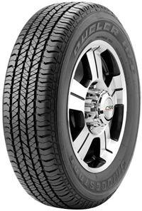 Bridgestone Dueler HL D684 255/60R18 112H