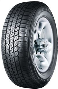 Bridgestone Blizzak LM-25 4x4 265/60R18 110H