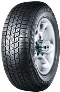 Bridgestone Blizzak LM-25 4X4 275/55R17 109H