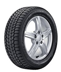 Bridgestone Blizzak LM-25 * RFT 205/45R17 84V