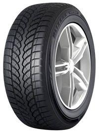 Bridgestone Blizzak LM-80 255/60R18 112H