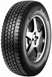 Bridgestone Blizzak W800 235/65R16C 115/113R