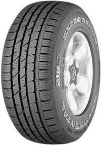 CONTINENTAL CONTI CROSS CONTACT LX 255/65R17 110S